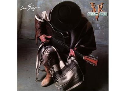 AAPP 80990 Analogue Productions  Stevie Ray Vaughan In Step (LP)