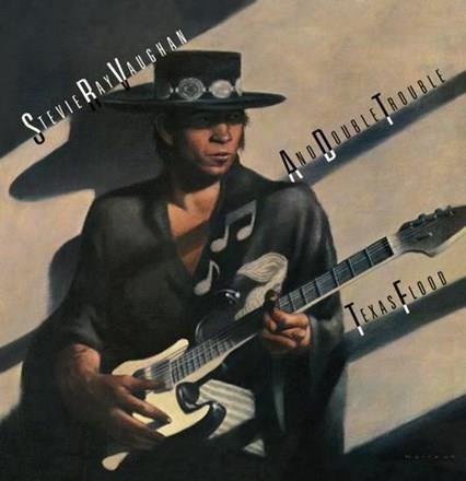 AAPB09645 Analogue Productions  Stevie Ray Vaughan Texas Flood (2LP)