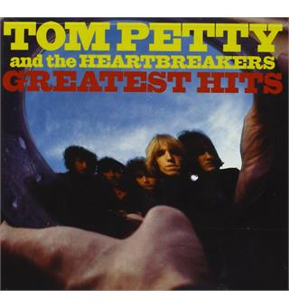 Tom Petty & The Heartbreakers Greatest Hits (2LP)