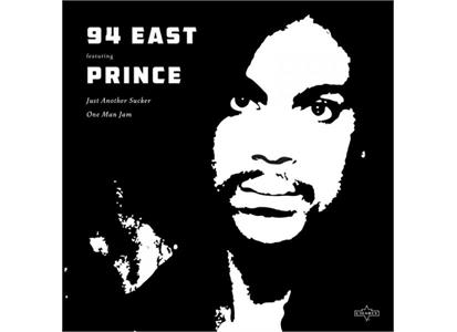 "CHARLYL220 Charly  94 East feat. Prince Just Another Sucker / One Man Jam (12"")"