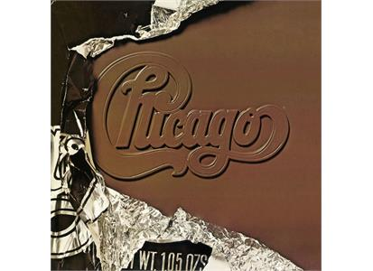 FRIM34200 Friday Music  Chicago X (LP)