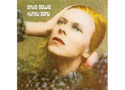 2564628944 Parlophone  David Bowie Hunky Dory (LP)