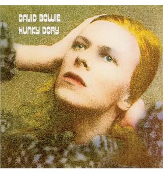 David Bowie Hunky Dory (LP)