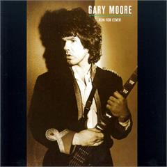 Gary Moore Run For Cover (LP)