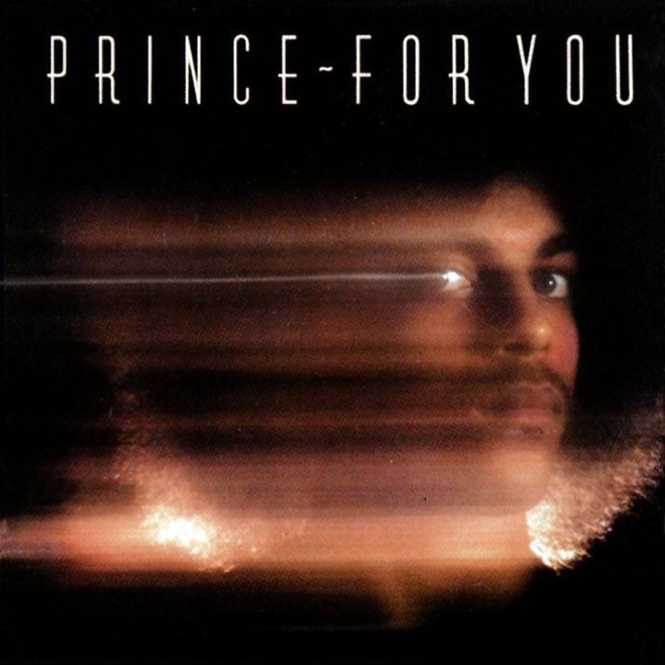 0093624922094 Rhino  Prince For You (LP)