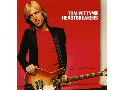 4765830 Universal  Tom Petty Damn the Torpedoes (LP)