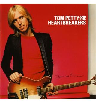 Tom Petty Damn the Torpedoes (LP)