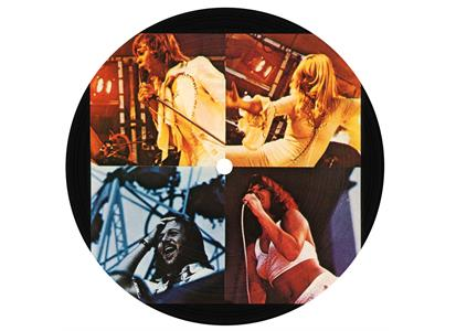 4795076 Polar  ABBA Money Money... (Picture disc) (7'')