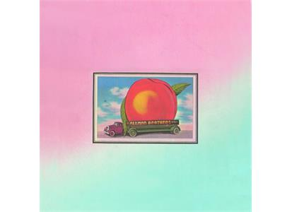 4781331 Universal  Allman Brothers Band Eat a Peach (2LP)