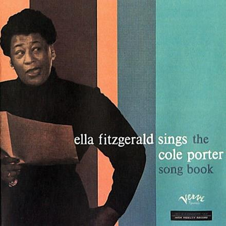 AS00007 Analog Sparks  Ella Fitzgerald Sings the Cole Porter Songbook (3LP)