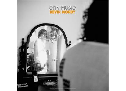 DOC131LP Dead Oceans  Kevin Morby City Music (LP)