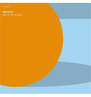 Microtub Bite of the Orange (LP)