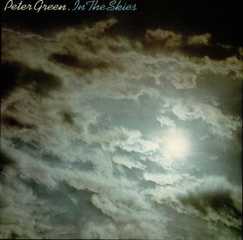 MOVLP1680 Music on Vinyl  Peter Green In the Skies (LP)