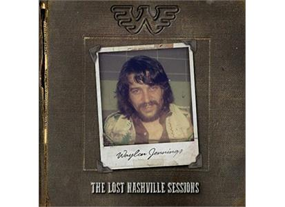 Waylon Jennings Lost Nashville Sessions Lp Bigdipper