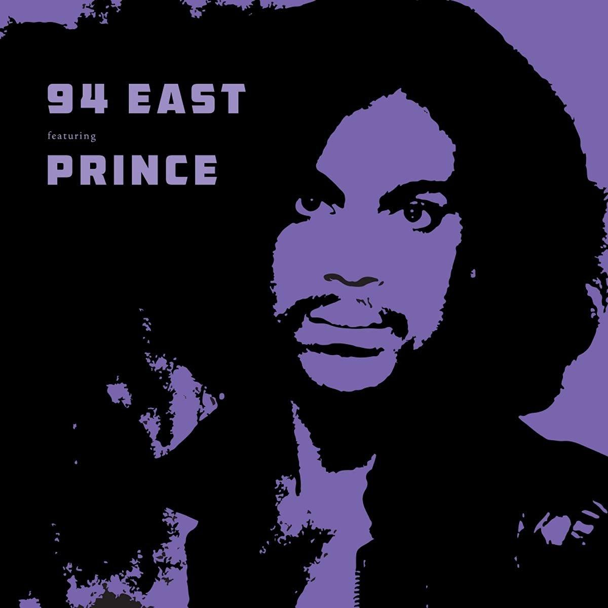 CHARLYL219 Charly  94 East feat. Prince 94 East feat. Prince (LP)