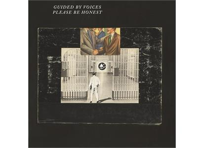 GBVI66LP GBV Inc  Guided By Voices Please Be Honest (LP)