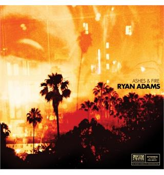 Ryan Adams Ashes & Fire (LP)