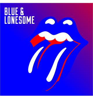 The Rolling Stones Blue & Lonesome (2LP)