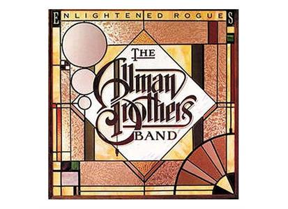 4781339 Universal  Allman Brothers Band Enlightened Rogues (LP)