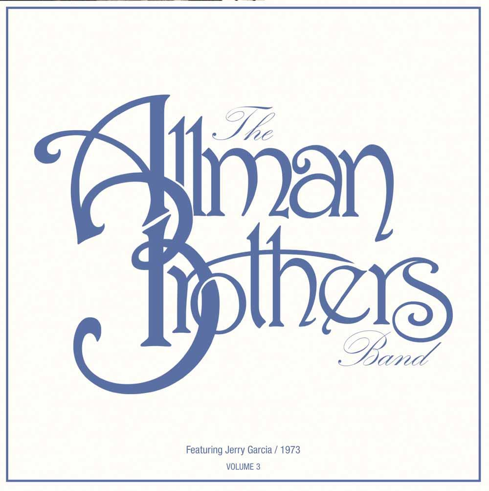 LETV464LP Let Them Eat Vinyl  Allman Brothers Band Live at Cow Palace Vol. 3 (2LP)