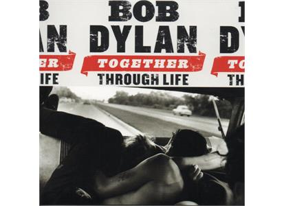 SNY743893 Sony  Bob Dylan Together Through Life (2LP+CD)