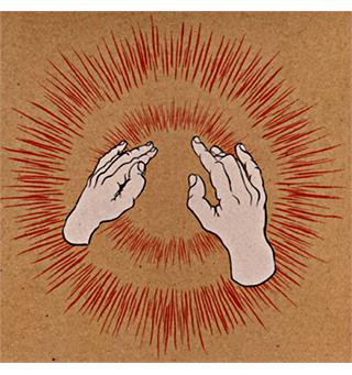 Godspeed You! Black Emperor Lift Your Skinny Fists Like A... (2LP)