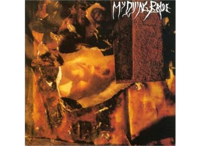 "VILELP609 Peaceville  My Dying Bride Trash of Naked Limbs (12"")"