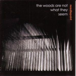 BJKLP102 BJK Music  Needlepoint The Woods are Not What They Seem (LP)