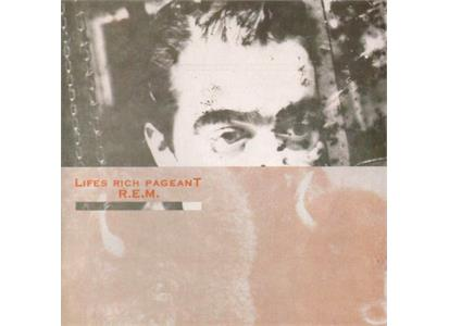 4785140 Universal  R.E.M. Life's Rich Pageant (LP)