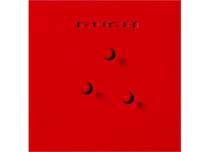 4711829 Universal  Rush Hold Your Fire (LP)