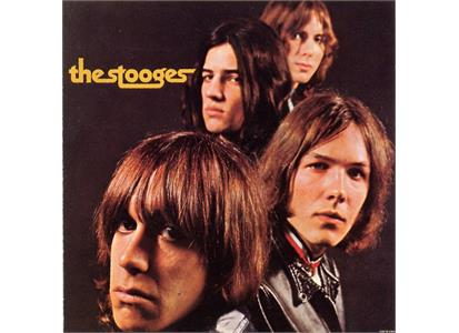 0081227943141 Rhino  Stooges The Stooges (LP)