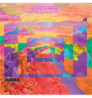 Jü & Kjetil Møster Summa (LP)
