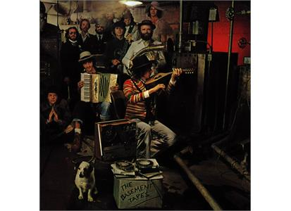 88985451751 Legacy Recordings  Bob Dylan & The Band Basement Tapes (2LP)