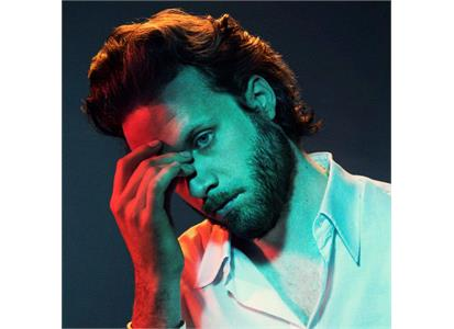 BELLA770V Bella Union  Father John Misty Gods Favorite Customer (LP)