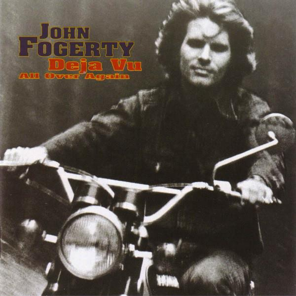 4050538391886 BMG  John Fogerty Deja Vu (All Over Again) (LP)
