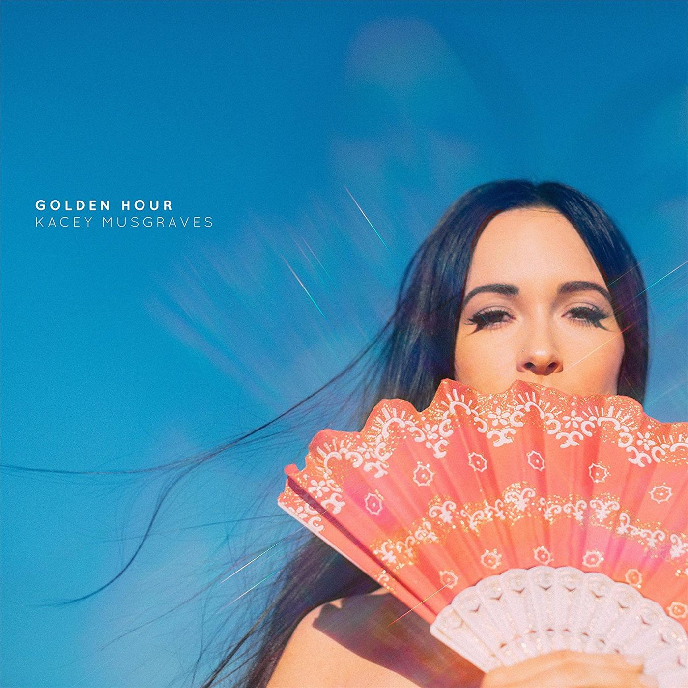 00602567334460 Universal  Kacey Musgraves Golden Hour (LP)