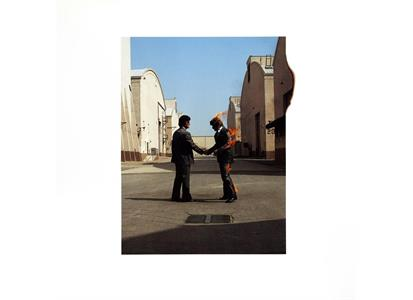 5099902988016 Parlophone UK Catalog  Pink Floyd Wish You Were Here (LP)
