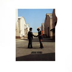 Pink Floyd Wish You Were Here (LP)