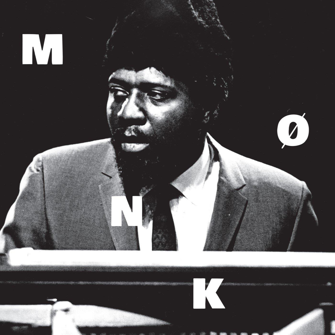 GB1541 Gearbox Records  Thelonious Monk Mønk (LP)