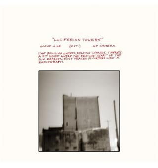 Godspeed You! Black Emperor Luciferian Towers (LP)