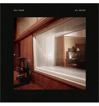 Nils Frahm All Melody (2LP)