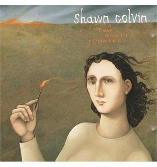 Shawn Colvin A Few Small Repairs (LP)