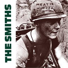 Smiths Meat Is Murder (LP)
