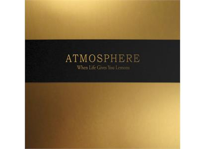 0826257009517 Rhymesayers  Atmosphere When Life Gives You Lemons (2LP)