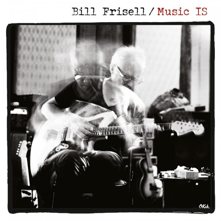 MOVLP2018 Music on Vinyl  Bill Frisell Music IS (2LP)