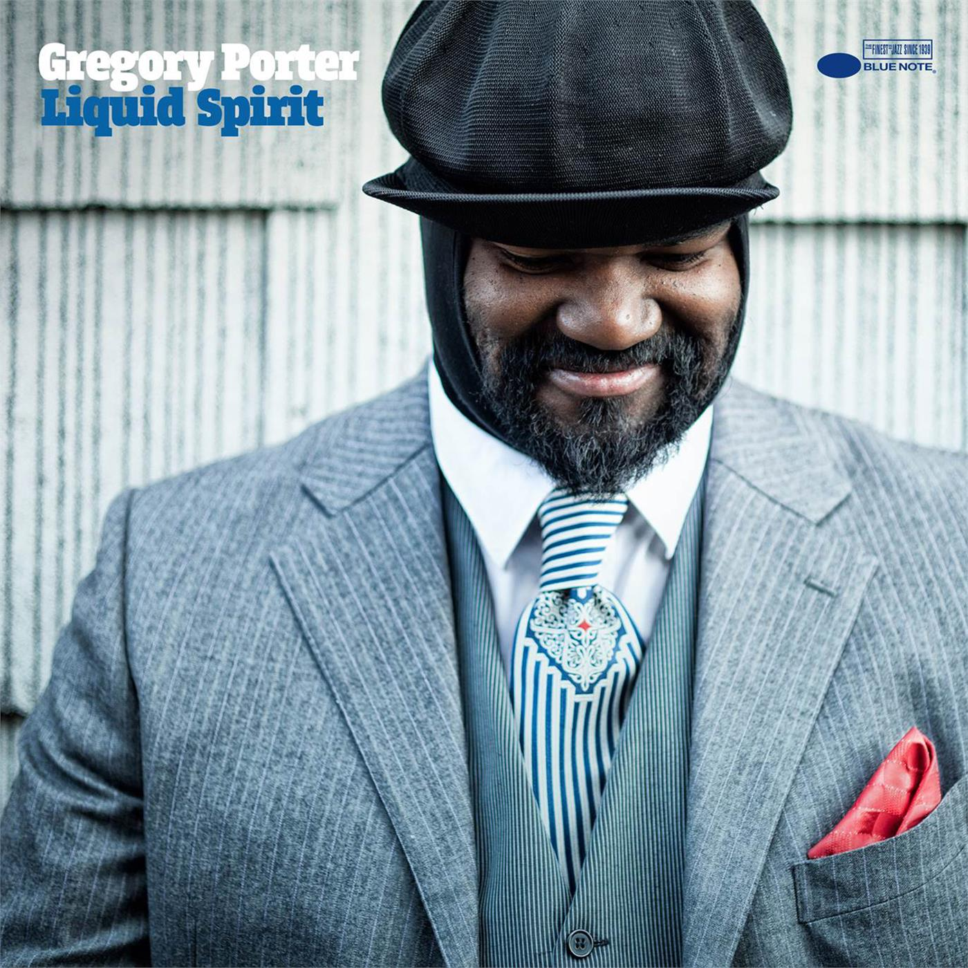 060253743154 Blue Note  Gregory Porter Liquid Spirit (LP)