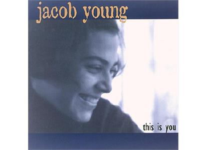 NOR-CD9513 NORCD  Jacob Young This Is You (CD)