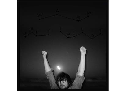 0850001284011 Anti  Jeff Tweedy Warm (LP)