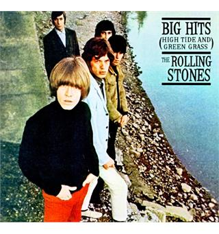 The Rolling Stones Big Hits (LP)