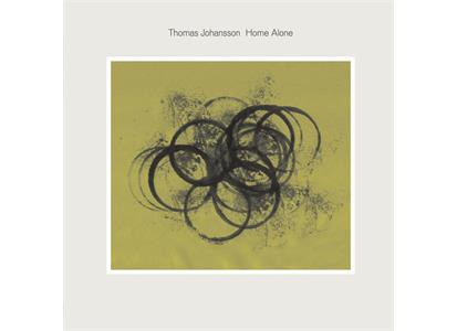 KOM-TZR002   Thomas Johansson Home Alone (LP)